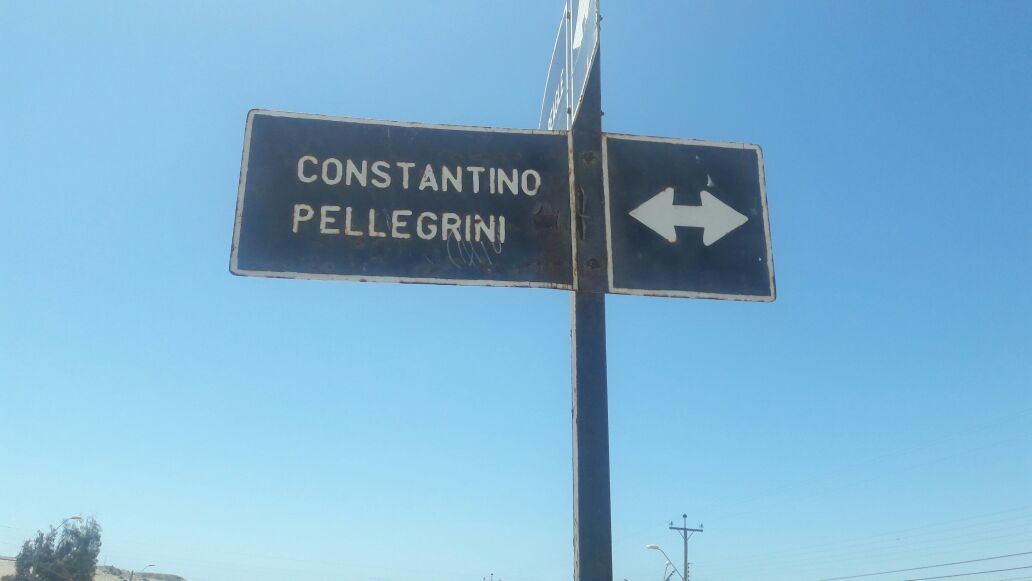 Alojamiento, Bahía Inglesa